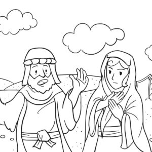 Free Bible Story Coloring Sheets Download Free Word Mission Church International